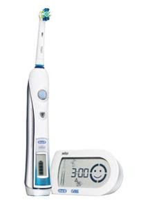 Elektrisk tandbørste Oral-B Triumph 5000
